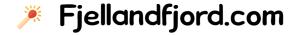 fjellandfjord.com